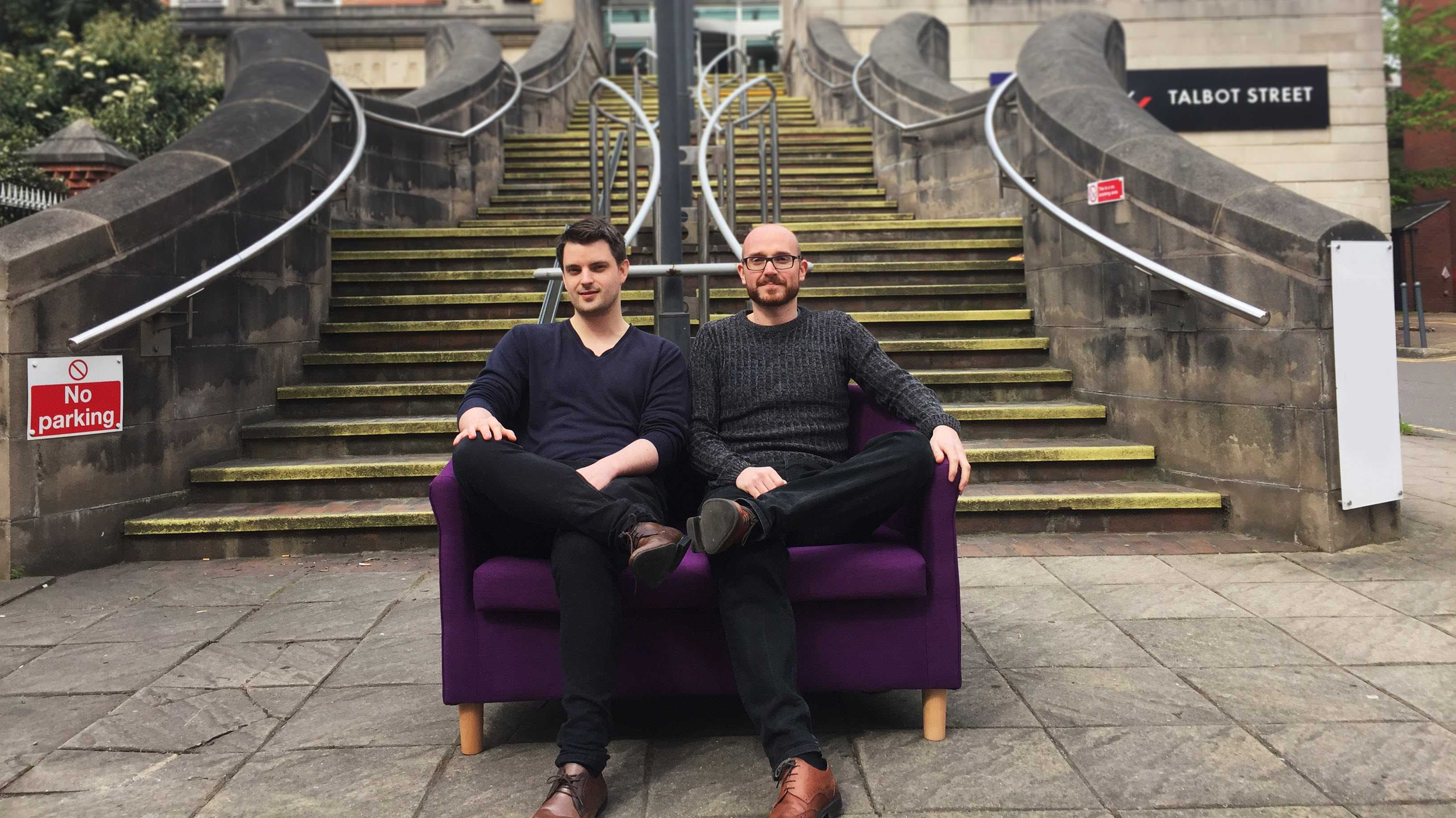 Appointment Of Two New Designers Hallam Internet Designer